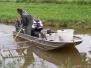 Elektro-Bestandsfischen 2010